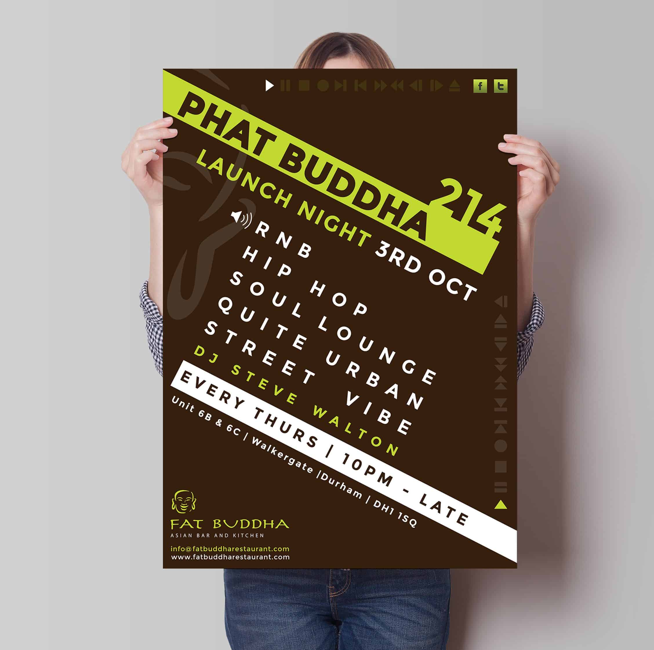 PhatBuddah Web 1