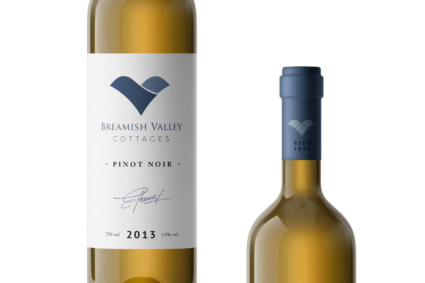 Breamish Valley Cottages Wine