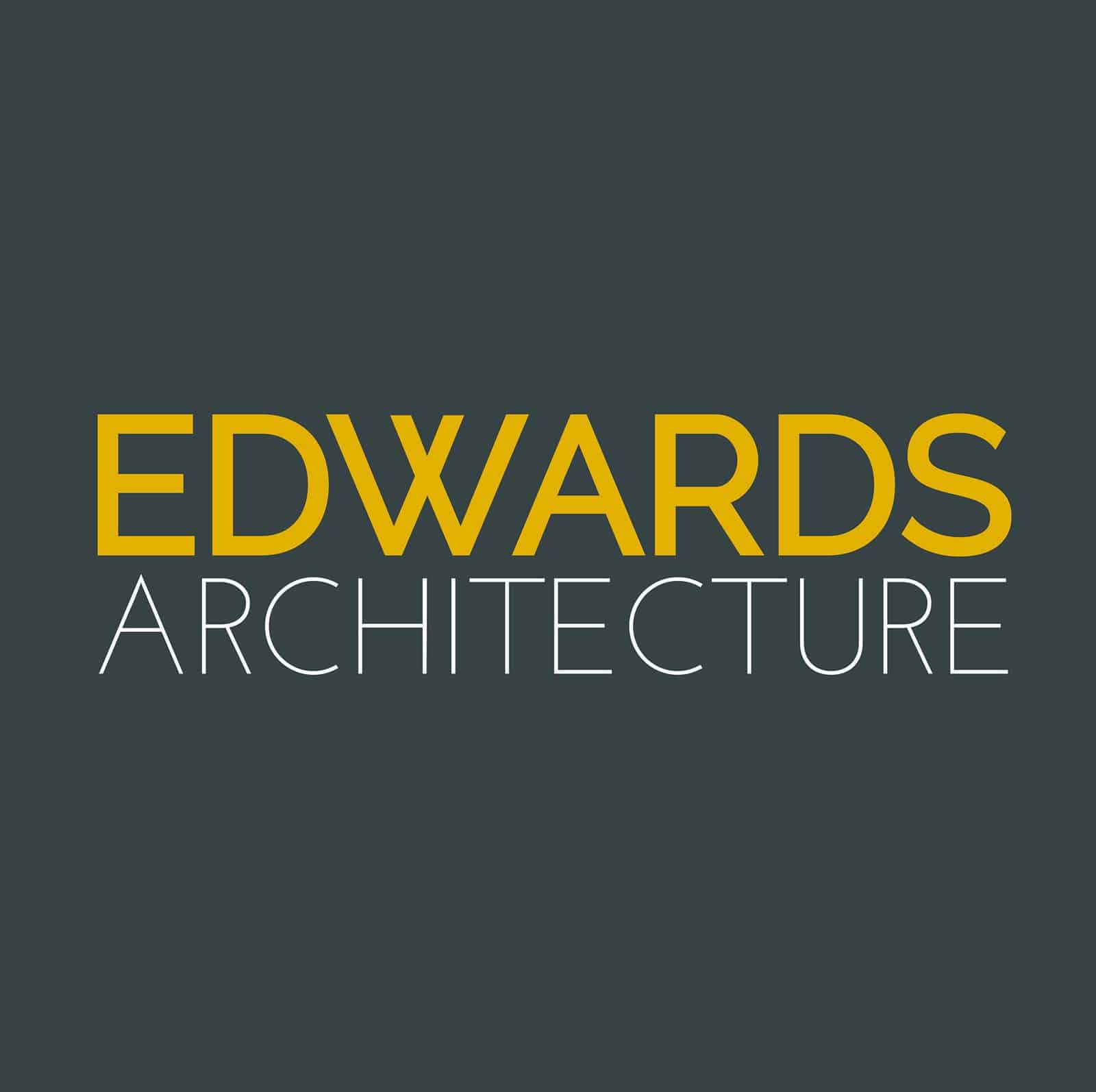 Edwards Architecture Square Logo 4X