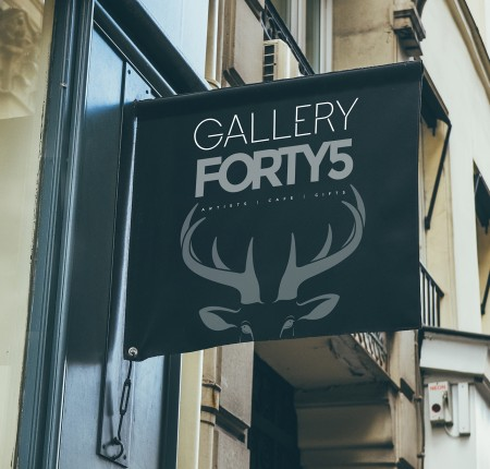 Gallery 45