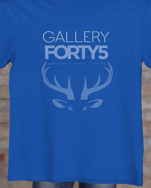 Gallery 45 T Shirt