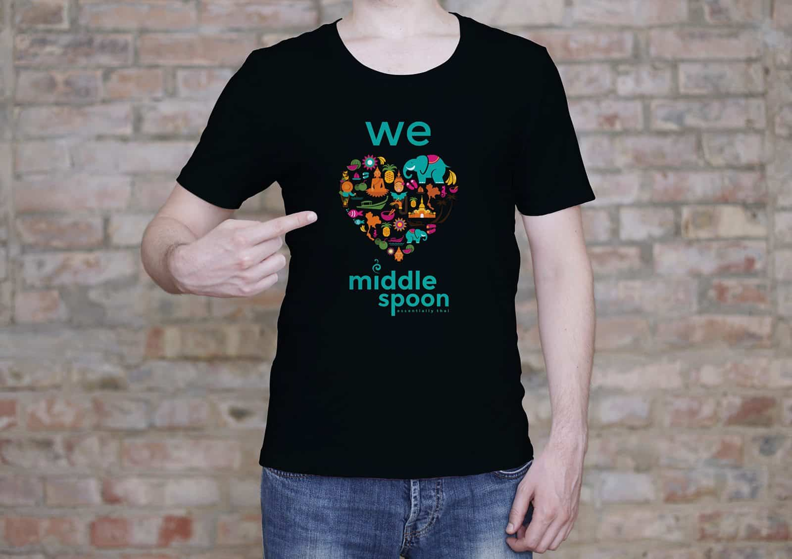 Middlespoon 9X