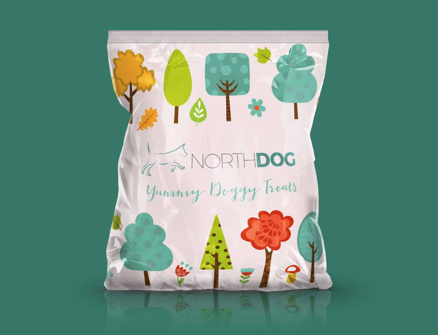 North Dog treats