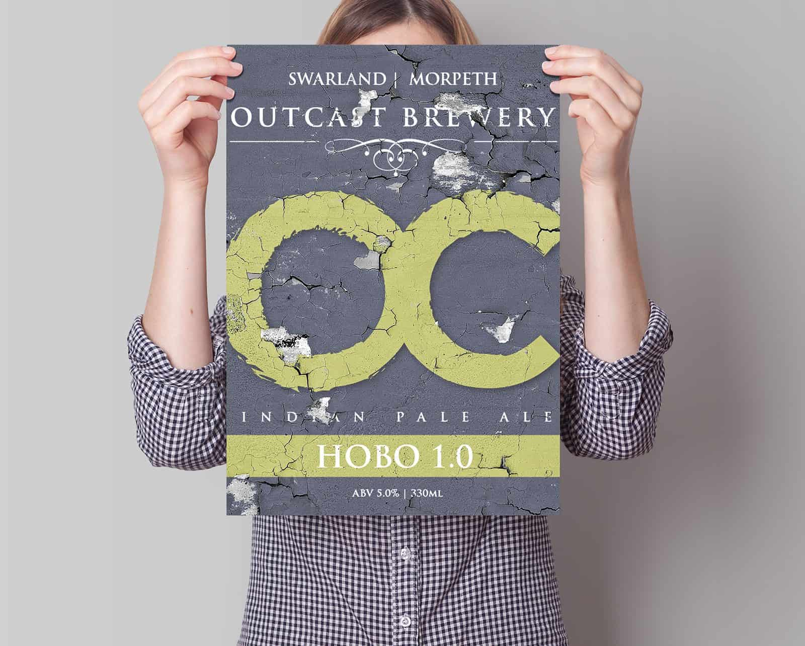 Outcast Web 3X