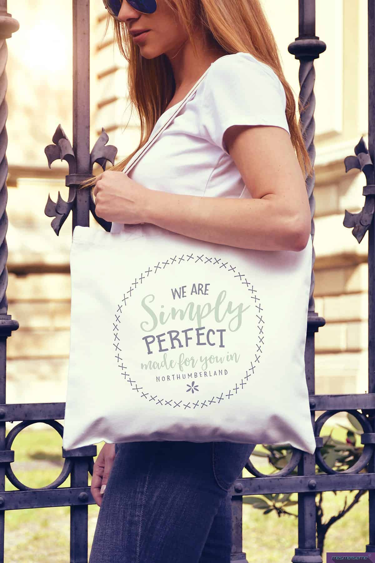 Simply Perfect Bag