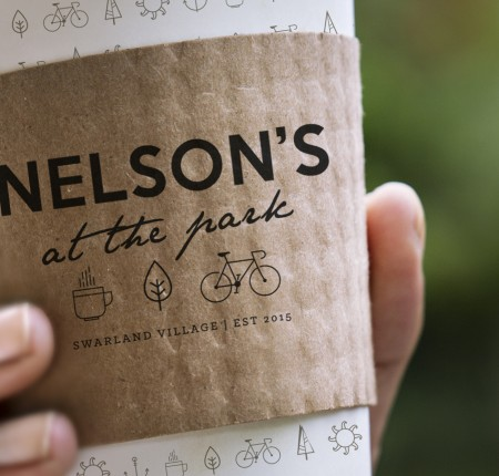 Nelsons at the Park