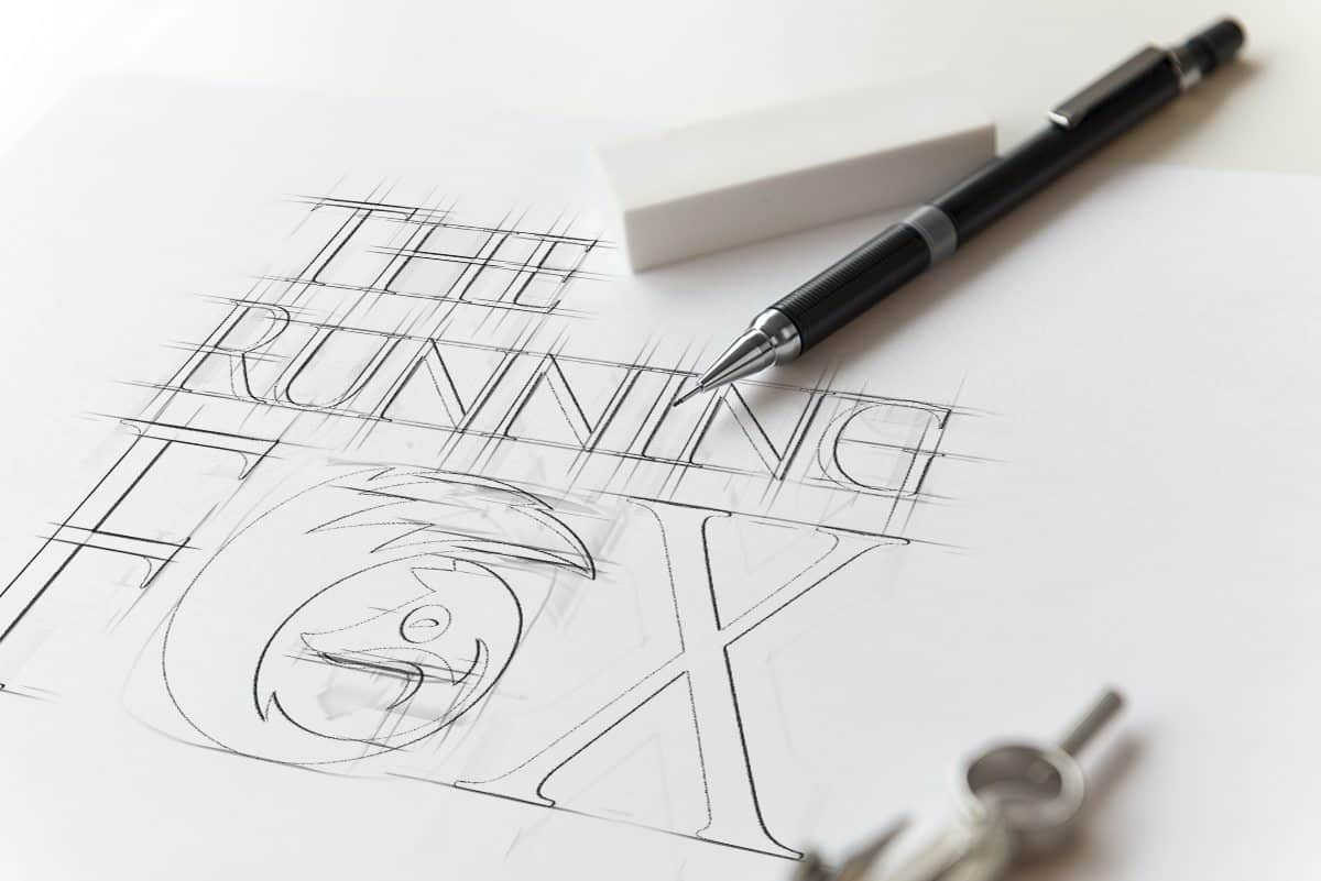 RunningFox Branding V2 SKETCH V1X